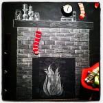 Trohv Fireplace