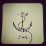I Will | Anchor B