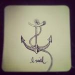 I Will | Anchor B