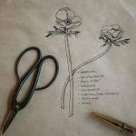 Flower list
