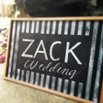 Zack Chalk