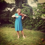 Fiddlin Mama