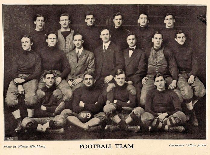 GT Football1909